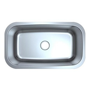 Omax Stainless Steel Kitchen Sink Single Bowl Undermount