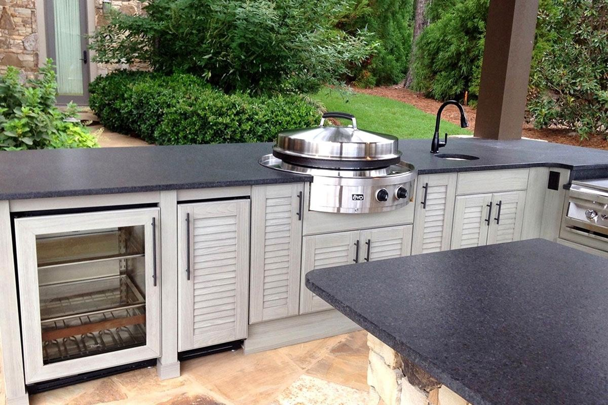 Outdoor Kitchens | Omax Home