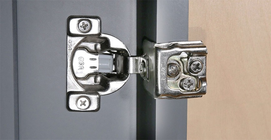Omax Door Hinges